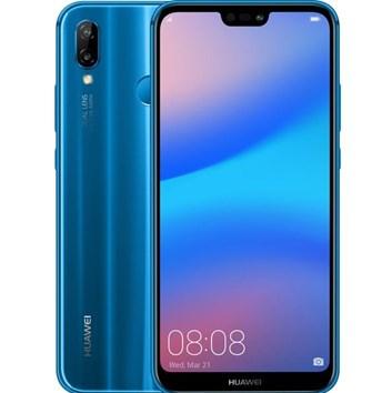 HUAWEI P20 Lite DS Blue mobilní telefon