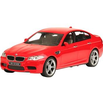 BUDDY TOYS BRC 14.021 RC BMW M5 auto na dálkové ovládání