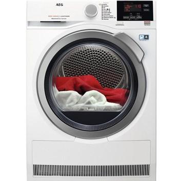 AEG AbsoluteCare® T8DEG48SC sušička prádla