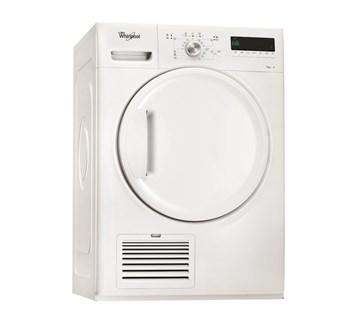 WHIRLPOOL DDLX 70110 sušička prádla