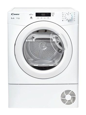 CANDY SLH D813A2-S sušička prádla