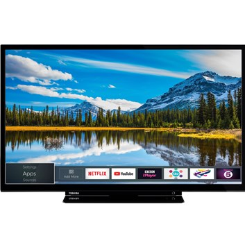 TOSHIBA 40L2863DG televize