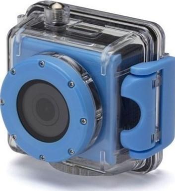 Kitvision 1080p Splash, modrá