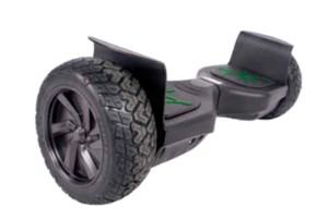 URBANSTAR OFF ROAD OFF85 BLACK gyroboard