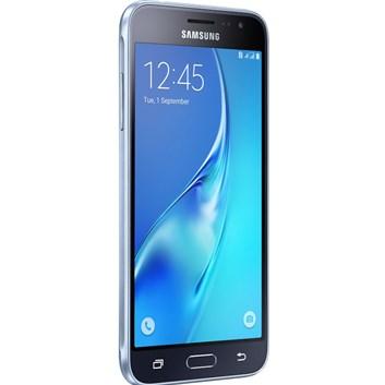 SAMSUNG Galaxy J3 2016 Duos J320F/DS Black