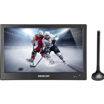 SENCOR SPV 7012T přenosný LCD televizor