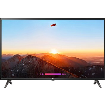 LG 43UK6300 LED ULTRA HD LCD TV