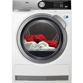 AEG AbsoluteCare T8DEA68S sušička prádla