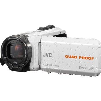 JVC GZ-R435W