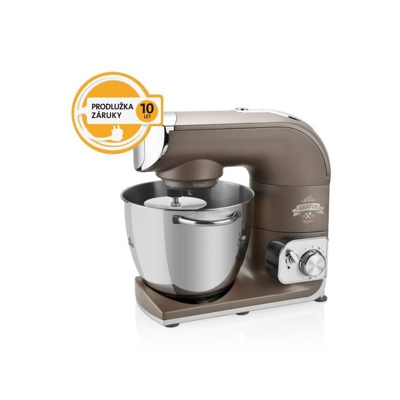 ETA Gratus 0028 90030 kuchyňský robot - AKCE