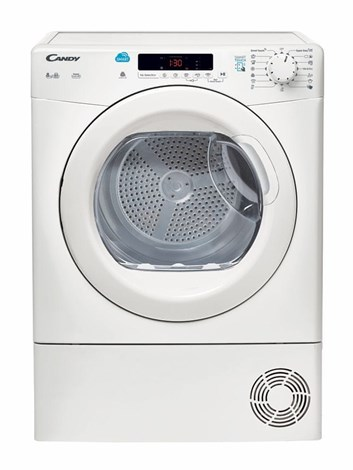 CANDY CS C8DG-S sušička prádla