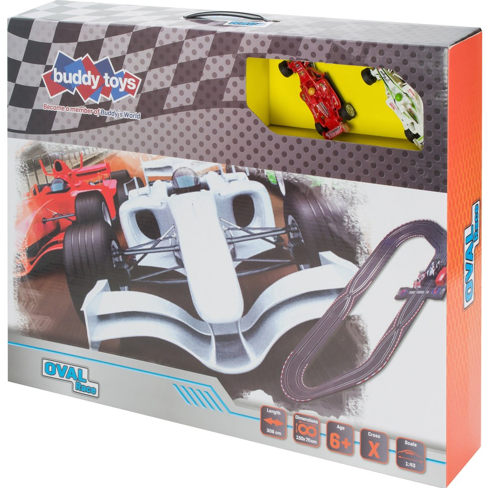 BUDDY TOYS BST 1301