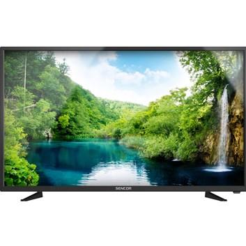 SENCOR SLE 3913TCS H.265 HEVC LED televize