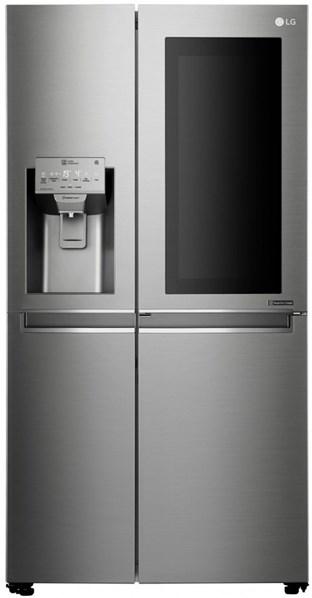 LG GSX961NSAZ americká lednice