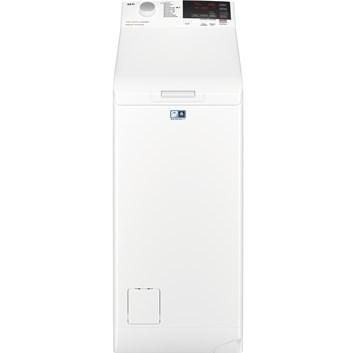 AEG LTX 6G271C pračka s horním plněním
