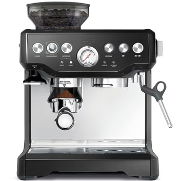 SAGE BES870BKS Espresso černé