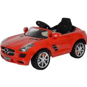 BUDDY TOYS BEC 7111 Mercedes SLS Dětské elektrické auto