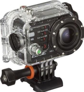 Kitvision EDGE HD30, černá