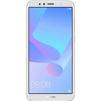 HUAWEI Y6 Prime 2018 DS gold mobilní telefon