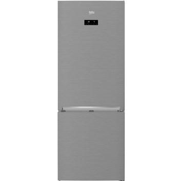BEKO RCNE 520 E40ZX kombinovaná chladnička