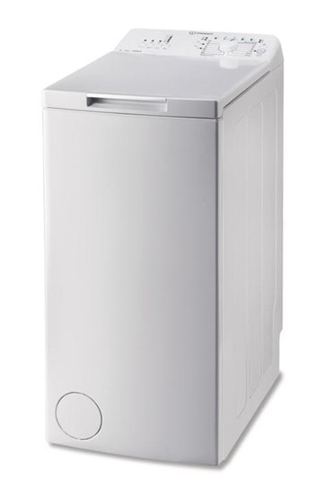 INDESIT BTW A51052 (EU) pračka s horním plněním