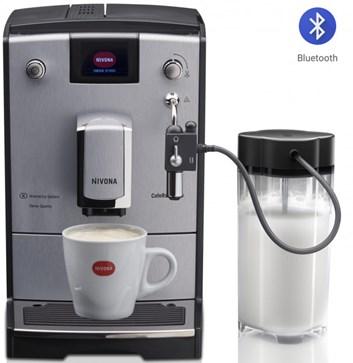 NIVONA CafeRomatica NICR 670 espresso