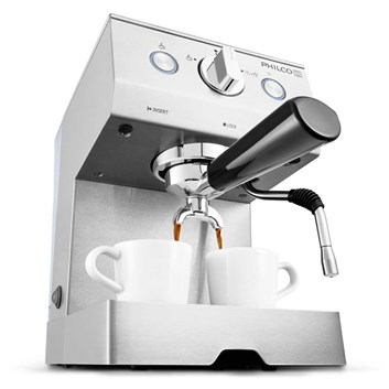 PHILCO PHEM 2000 pákové espresso