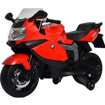 BUDDY TOYS BEC 6011 dětská elektrická motorka BMW