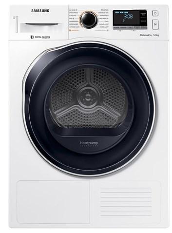 SAMSUNG DV90M6200CW/ZE sušička prádla