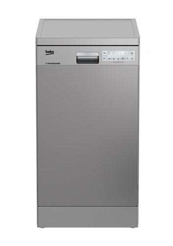 BEKO DFS 39020 X myčka nádobí