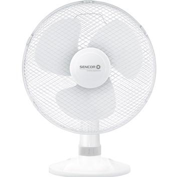 SENCOR SFE 3027WH stolní ventilátor