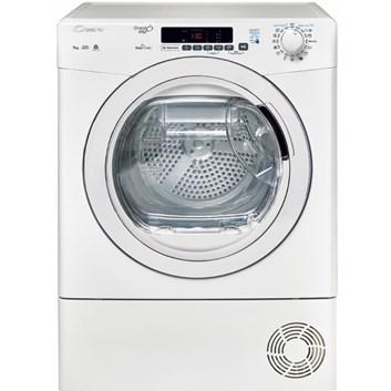 CANDY GVS C9DE-S sušička prádla