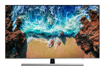 "SAMSUNG 49"" UE49NU8002 LED ULTRA HD LCD televize"