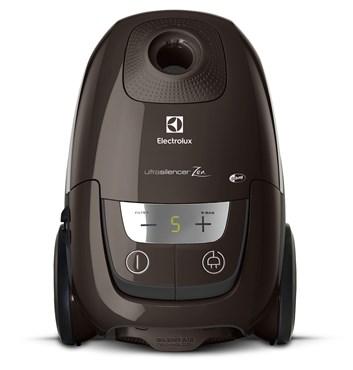 ELECTROLUX EUS85BR sáčkový vysavač