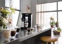 DeLonghi ECAM 550.55 SB espresso - AKCE