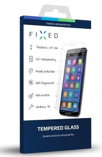 FIXED Ochranné tvrzené sklo pro Huawei P9 Lite, 0.33 mm