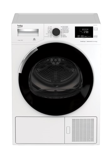 BEKO DH 8544 CSFRX sušička prádla - AKCE