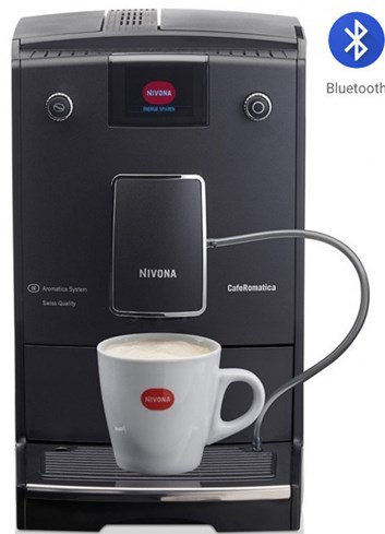 NIVONA CafeRomatica NICR 759 espresso
