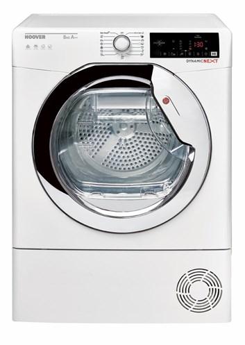 HOOVER DX H8A2TCEX-S sušička prádla
