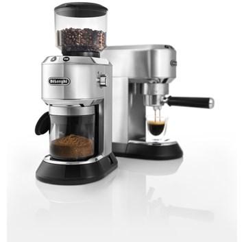 DeLonghi KG 520.M mlýnek na kávu