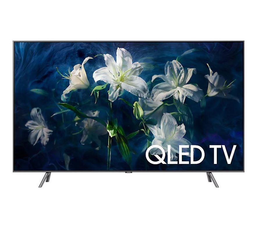 "SAMSUNG 65"" QE55Q8DNATXXH QLED Ultra HD Smart televize"