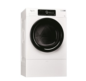 WHIRLPOOL HSCX 10445 sušička prádla