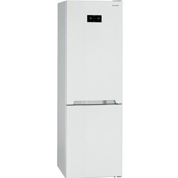 SHARP SJ BA31IHXW2 lednice s mrazákem