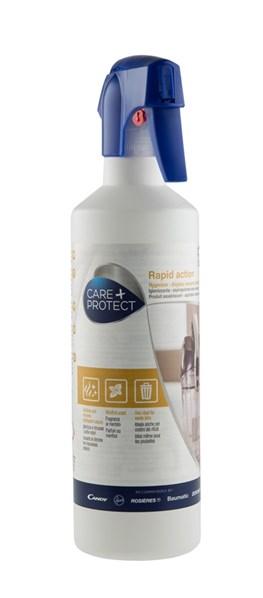 CANDY CSL9001/1 Hygienický čisticí prostředek pro bezsáčkové vysavače