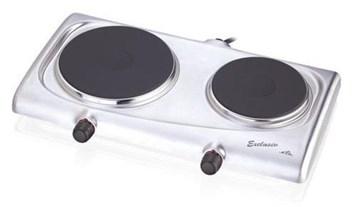 ETA 3119 90010 dvouplotýnkový vařič