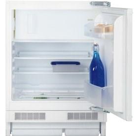 BEKO BU 1152 HCA vestavná chladnička