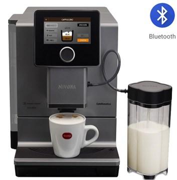 NIVONA CafeRomatica NICR 970 espresso