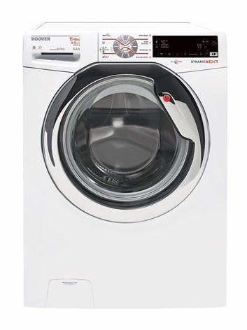 HOOVER WDWT 4118AHC-S pračka se sušičkou