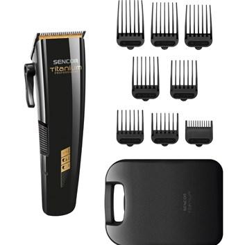 SENCOR SHP 8400BK zastřihovač vlasů