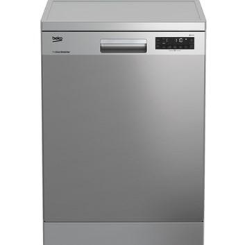 BEKO DFN 28430X myčka nádobí